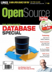 Open Source For You, April 2013 (eBook)