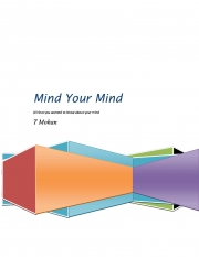 Mind Your Mind (eBook)