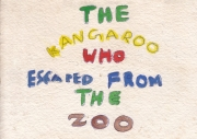 The Kangaroo Who Escaped From the Zoo