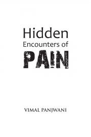 Hidden Encounters of Pain (eBook)