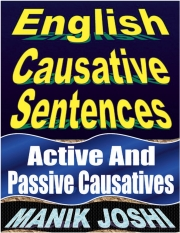 English Causative Sentences (eBook)