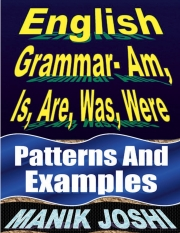 English Grammar- Am, Is, Are, Was, Were (eBook)