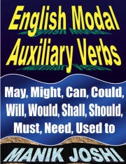 English Modal Auxiliary Verbs (eBook)