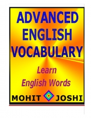 Advanced English Vocabulary (eBook)