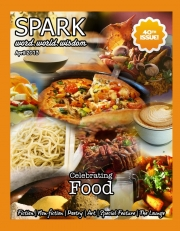 Spark - April 2013 Issue