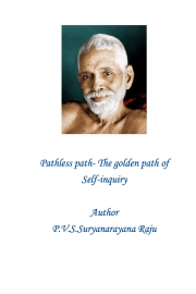 Pathless Path-The Golden Path of self-inquiry (eBook)