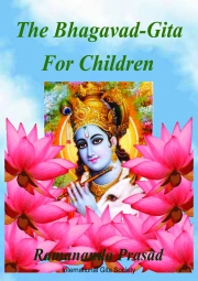 The Bhagavad Gita for Children and Beginners