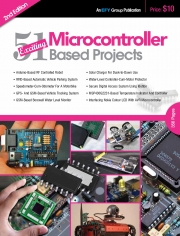 MIcrocontroller Based Projects, 2nd Edition (eBook)