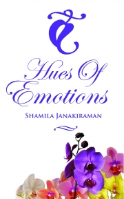 HUES OF EMOTIONS (eBook)