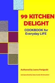99 KITCHEN DELIGHT (eBook)