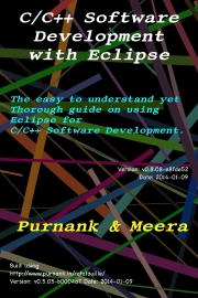 C/C++ Software Development with Eclipse (Print)