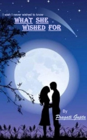 WHAT SHE WISHED FOR (eBook)