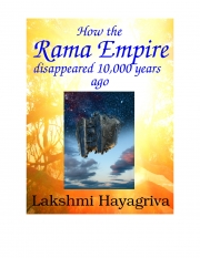 How the Rama Empire disappeared 10,000 years ago (eBook)