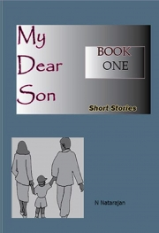 My Dear Son Book I  (English) (eBook)