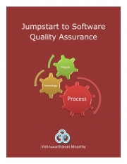 Jumpstart to Software Quality Assurance (eBook)