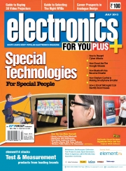 Electronics For You (eBook)