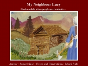 My Neighbour Lucy (eBook)