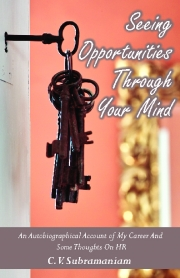 Seeing Opportunities Through Your Mind -  (eBook)