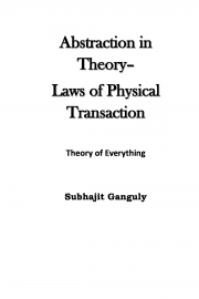 Abstraction in Theory - Laws of Physical Transaction (eBook)