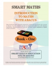 Introduction to Maths with Abacus - 1 (eBook)
