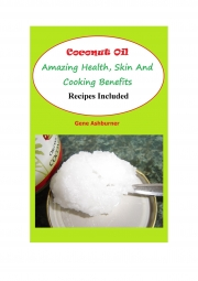 Coconut Oil (eBook)