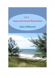 101 Natural Home Remedies (eBook)