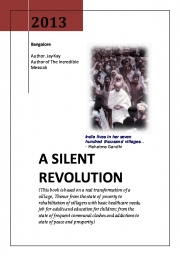 A Silent Revolution (eBook)
