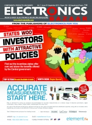 Electronics Bazaar (eBook)