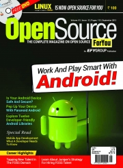 Open Source For You (eBook)