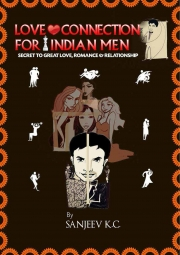 Love Connection For Indian Men (eBook)