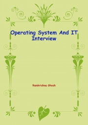 Operating System And IT Interview