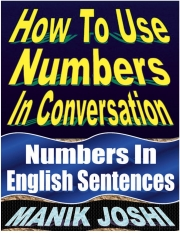How to Use Numbers in Conversation (eBook)
