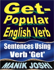 Get- Popular English Verb (eBook)