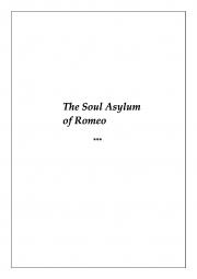 Soul Asylum (eBook)