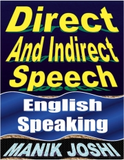 Direct and Indirect Speech (eBook)