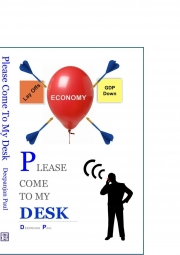 Please Come to My Desk (eBook)