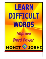 Learn Difficult Words (eBook)