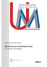 Microfinance Investment Funds: An analysis of profitability