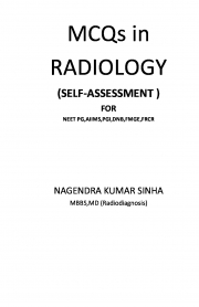 MCQs in RADIOLOGY (eBook)