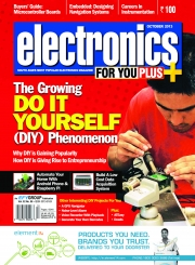 Electronics For You Plus (eBook)