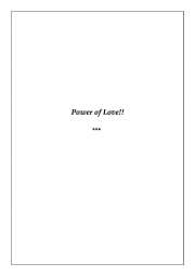 Power Of Love (eBook)