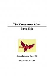 The Kammersee Affair (eBook)