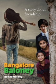 Bangalore Baloney (eBook)