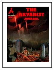 The Aryanist # 01 (eBook)