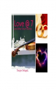 Love @ 7 (eBook)
