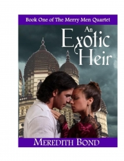 An Exotic Heir (eBook)