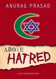 Above Hatred (eBook)