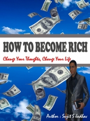 How to Become Rich (eBook)
