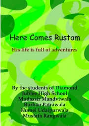 Here Comes Rustam