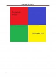 Psychedelic Journey (eBook)